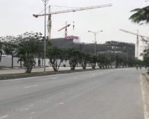 Bán đất mặt phố Trại Lẻ, Lê Chân, Hải Phòng. DT: 81m2, ngang 4,5m