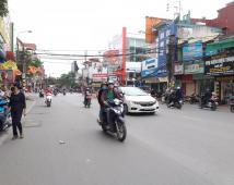 Bán nhà mặt đường Tôn Đức Thắng, Lê Chân, Hải Phòng. Gía 7,9 tỷ