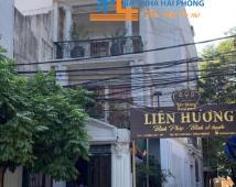 Bán nhà mặt đường số 4 Mê Linh, An Biên, Lê Chân, Hải Phòng