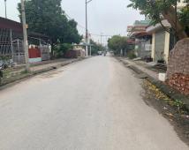 Bán lô góc bánh chưng 95m2, Hải Thành, Dương Kinh.