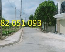 Bán lô đất 111m2 tại khu phân lô Lương Quán , An Dương , Hải PHòng giá chỉ 888 triệu . LH : 0782 051 093