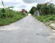 Bán 111M2 Đất, Giá Nét Cho Nhà Đầu Tư, Tại Lương Quán, Nam Sơn, Hải Phòng. Lh 0988.067.593