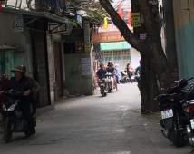Bán Nhà 4 tầng ngõ 89 An Đà, Đằng Giang. Lh 0906 003 186