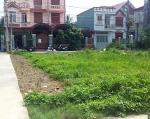 Bán lô đất Ngõ Cát Linh – Hải An – Hải Phòng