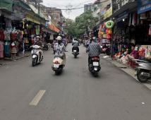 Bán đất tặng nhà 2 tầng mặt đường Phan Bội Châu, Hồng Bàng.lh: 0356 019093