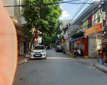 Bán lô đất 55 m2 ngõ 4,5m Thượng Lý, Hồng Bàng