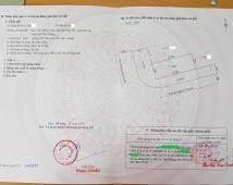 Bán lô góc bánh trưng TĐC Đồng Giáp 64m2