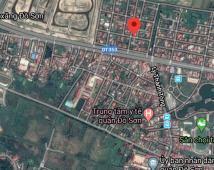 Bán đất tổ dân phố Trung Dũng, Ngọc Xuyên Đồ Sơn, Hải Phòng