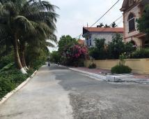 Cần tìm nhà đầu tư thiên thần cho lô đất đường Trung Dũng 8, Ngọc Xuyên, Đồ Sơn