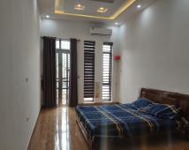 Bán nhà 3 tầng cực đẹp ở Nguyễn Thị Thuận, 80m2, đất nở hậu