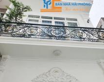 Bán nhà 10 ngõ 275 Trần Nguyên Hãn, Lê Chân, Hải Phòng