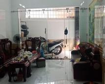 Bán căn nhà ô tô đỗ cửa trong ngõ Đà Nẵng, Ngô Quyền, Hải Phòng. Giá: 2,4 tỷ