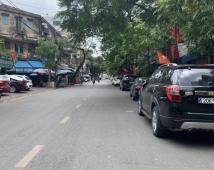 Bán nhà mặt phố vua Trần Quang Khải,Hồng Bàng,Hải Phòng. Lh:0823 540 888
