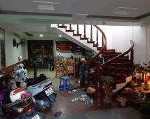Bán nhà Nam Pháp1, Ngô Quyền, Hải Phòng. DT: 78,3m2*4 tầng. Giá 4,65tỷ