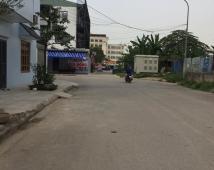 Bán đất tại lô 14 Lê Hồng Phong- Hải An- Hải Phòng