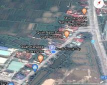 Bán gấp 300m2 đất mặt đường Đồng Nẻo, Đồ Sơn, Hải Phòng