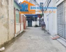 Bán nhà số 65/29 ngõ 225 Ngô Gia Tự (thông ngõ 333 Văn Cao), Hải An, Hải Phòng