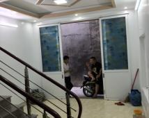 Bán nhà ngõ 202 Miếu Hai Xã, Lê Chân, Hải Phòng