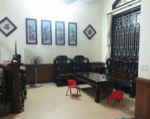 Bán nhà khu cao cấp Nguyễn Đức Cảnh, Lê Chân, Hải Phòng. DT: 70,4m2*4 tầng
