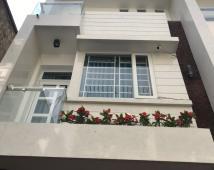 Bán nhà 3.5 tầng độc lập mặt ngõ Lạch Tray, hướng tây nam