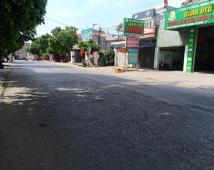 Bán đất mặt đường 208 gần ốc 96 An Đồng, An Dương
