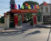 Bán lô góc 2 mặt tiền 88m2 mặt đường đôi chung cư An Hồng, An Dương, Hải Phòng – LH: 0904.621.885