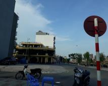 Bán đất nền phố Thế Lữ, Hạ Lý, Hồng Bàng – LH: 0904.14.22.55