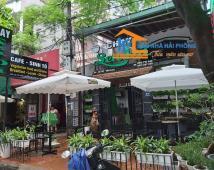 Sang nhượng nhà hàng chay Sen Đá số 24/193 Văn Cao, Hải An, Hải Phòng