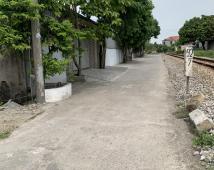 Bán gấp lô đất 270m2 tại Cống Mỹ, Nam Sơn, An Dương, Hải Phòng – Giá: 1,4 tỷ - LH: 0904.621.885