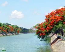 Bán đất đường trước nhà 6m khu vực Đồng Hòa, Kiến An, hải Phòng