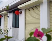 Bán nhà độc lập mới xây cạnh KCN Tràng Duệ, 51m2, sổ hồng chính chủ.