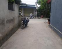Bán đất Phường Bàng La, Đồ Sơn, Hải Phòng. Diện tích 72m giá 300 triệu