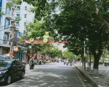 Vị trí đắc địa mặt đường Nguyễn Đức Cảnh, Lê Chân giá trên 45 tỷ . LH : 0782 051 093