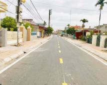 Bán đất mặt đường Trung Nghĩa, Đồ Sơn, Hải Phòng. Giá 6,7 triệu/m2