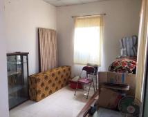 Bán căn nhà sạch sẽ 1,5 tầng Chùa Hàng, Hồ Nam. Diện tích 61m2. Lh 0906 003 186
