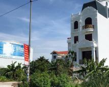 Cần bán đất mặt đường Máng Nước, An Đồng
