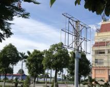 Bán đất mặt đường Phạm Văn Đồng, Anh Dũng, Dương Kinh, Hải Phòng