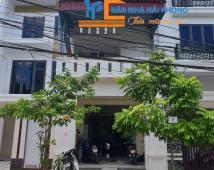 Bán nhà mặt đường số 99 Thư Trung 1, Đằng Lâm, Hải An, Hải Phòng