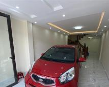 🏣Bán nhà trong ngõ đường Nguyễn Văn Linh - Thông sang Trần Nguyên Hãn giao thông thuận tiện