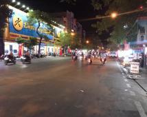 Bán nhà mặt phố Trần Nguyên Hãn, Lê Chân, Hải Phòng. DT: 100m2*2 tầng. Giá 18 tỷ