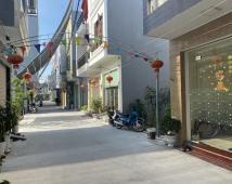 Bán lô đất ngõ đường Đằng Hải, Hải An 100m2 giá 19tr/m2.LH 0899491222