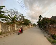 Bán lô đất mặt đường Lũng Đông, Đằng Hải, Hải An 85m2 giá 25,5tr/m2  .LH 0899491222