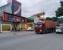 Bán lô đất mặt đường 351 để kinh doanh có 25tr/m