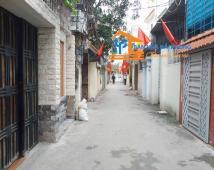 Bán nhà mặt ngõ số 24/161 Chùa Hàng, Lê Chân, Hải Phòng