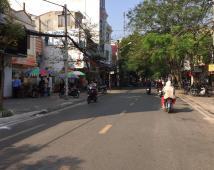 Bán nhà mặt đường Hoàng Minh Thảo, Hải Phòng.