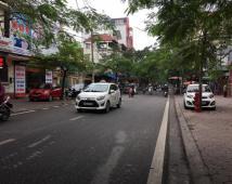 Bán nhà mặt đường Nguyễn Bình (Đổng Quốc Bình) Hải Phòng.