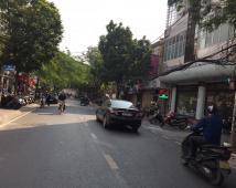 Bán nhà mặt đường Hàng Kênh, đoạn đẹp, mặt tiền cực rộng, kinh doanh buôn bán cực tốt.