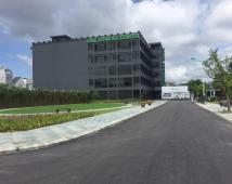 Chuyển nhượng lô đất mặt đường 13m khu nhà ở cao cấp đường Lạch Tray, Hải Phòng.