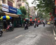 Bán nhà mặt đường Nguyễn Bình. Đang kinh doanh rất tốt