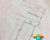 Bán lô góc 2 mặt tiền 11m, cực đẹp khu TDC Vincom Hồng Bàng, Sở Dầu-Liên hệ 0966.758.720